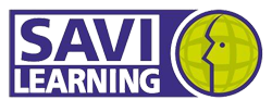 SAVI Learning logo